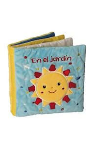Papel En El Jardin - Los Amigos Del Sol (Tela)