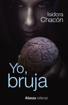 Libro Yo , Bruja