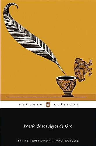 Papel Poesia De Los Siglos De Oro