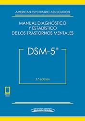 Papel Dsm-5. Manual Diagnóstico Y Estadístico De Los Trastornos Mentales