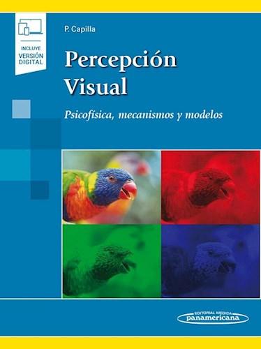 Papel Percepción visuaL