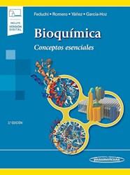 Papel Bioquímica Ed.3