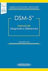 Papel Dsm-5. Manual De Diagnóstico Diferencial