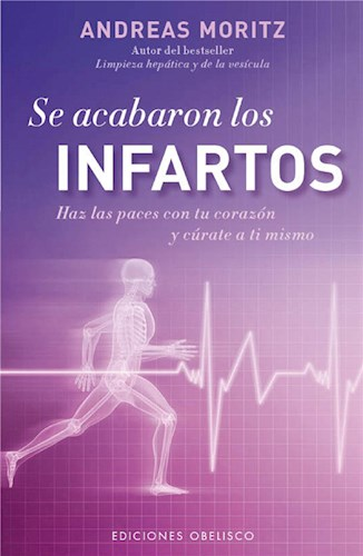 E-book Se Acabaron Los Infartos