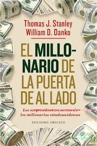 Papel El Millonario De La Puerta De Al Lado