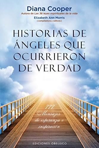 Papel Historias De Ángeles Que Ocurrieron De Verdad