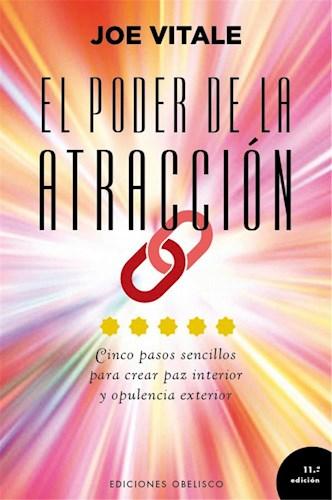 Libro El Poder De La Atraccion
