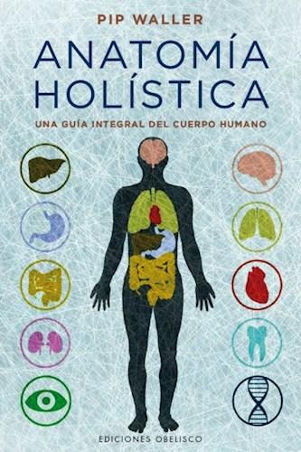 Libro Anatomia Holistica