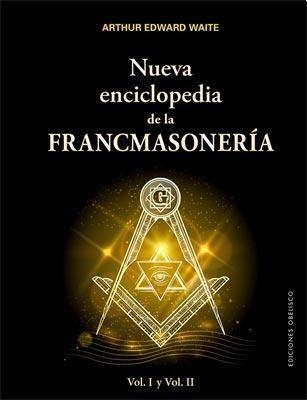 Papel Nueva Enciclopedia De La Francmasoneria