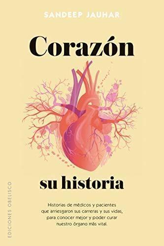 Libro Corazon , Su Historia