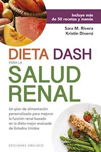 Papel Dieta Dash Para La Salud Renal