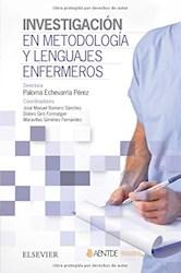 Papel Investigación En Metodología Y Lenguajes Enfermeros