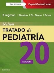 Papel Nelson. Tratado De Pediatría 20Ed.