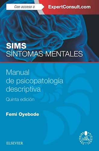 Papel SIMS SINTOMAS MENTALES