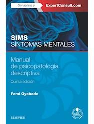 Papel Sims. Sintomas Mentales