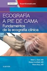 Papel Ecografía A Pie De Cama + Expertconsult :Fundamentos De La Ecografía Clínica