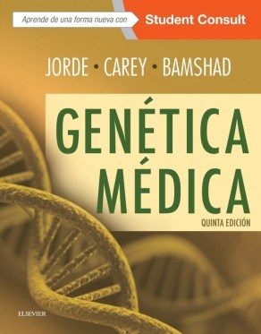 Papel Genética médica + StudentConsult