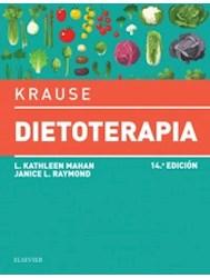 Papel Krause. Dietoterapia Ed.14