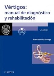 Papel Vértigos: Manual De Diagnóstico Y Rehabilitación:
