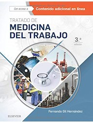 Papel Tratado De Medicina Del Trabajo
