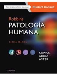 Papel Robbins. Patología Humana Ed.10º