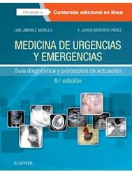 Papel Medicina De Urgencias Y Emergencias Ed.6