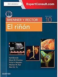 Papel Brenner Y Rector. El Riñón Ed.10º