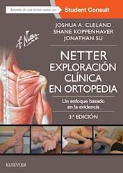 Papel Netter. Exploración Clínica En Ortopedia