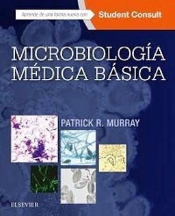 Papel Microbiología Médica Básica Ed.1º