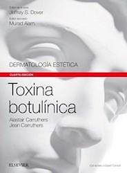 Papel Toxina Botulínica, Dermatología Estética Ed.4º