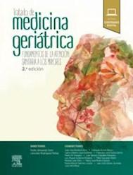 Papel Tratado De Medicina Geriátrica Ed.2