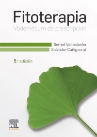 Papel Fitoterapia. Vademécum de Prescripción