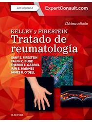 Papel Kelley Y Firestein. Tratado De Reumatología Ed.10º