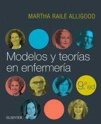 Papel Modelos Y Teorías En Enfermería Ed.9