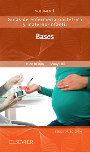E-book Bases de la enfermería materno-infantil