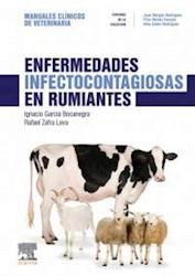 Papel Enfermedades Infectocontagiosas En Rumiantes