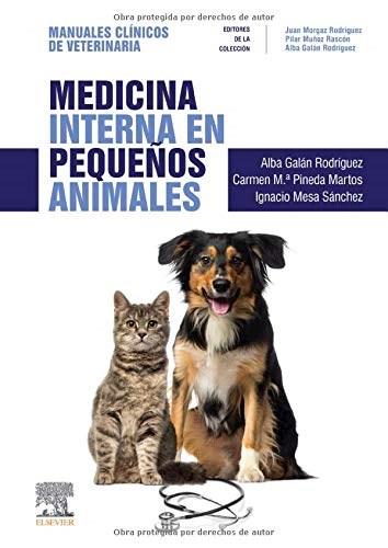 Papel Medicina interna en pequeños animales