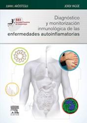 E-book Diagnóstico Y Monitorización Inmunológica De Las Enfermedades Autoinflamatorias