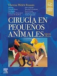 Papel Cirugía en Pequeños Animales