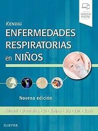 Papel Kendig Enfermedades Respiratorias en Niños Ed.9