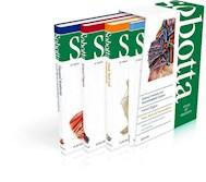 Papel Sobotta Atlas De Anatomía Humana, 3 Vols Ed.24