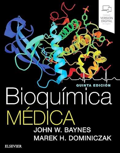Papel Bioquímica Médica Ed.5º