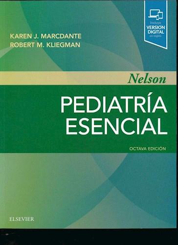 Papel Nelson Pediatría Esencial Ed.8º