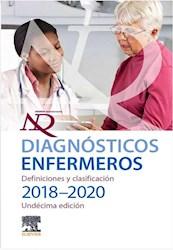 Papel Diagnósticos Enfermeros. Definiciones Y Clasificación 2018-2020. Edición