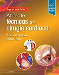 Papel Atlas De Técnicas En Cirugía Cardíaca Ed.2º