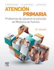 E-book Atención Primaria. Problemas De Salud En La Consulta De Medicina De Familia