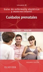 E-Book Cuidados Prenatales Ed.2º