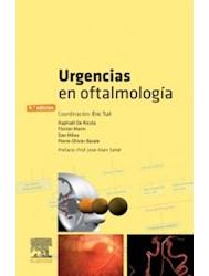 Papel Urgencias En Oftalmología