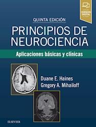 E-book Principios De Neurociencia