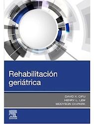 Papel Rehabilitación Geriátrica